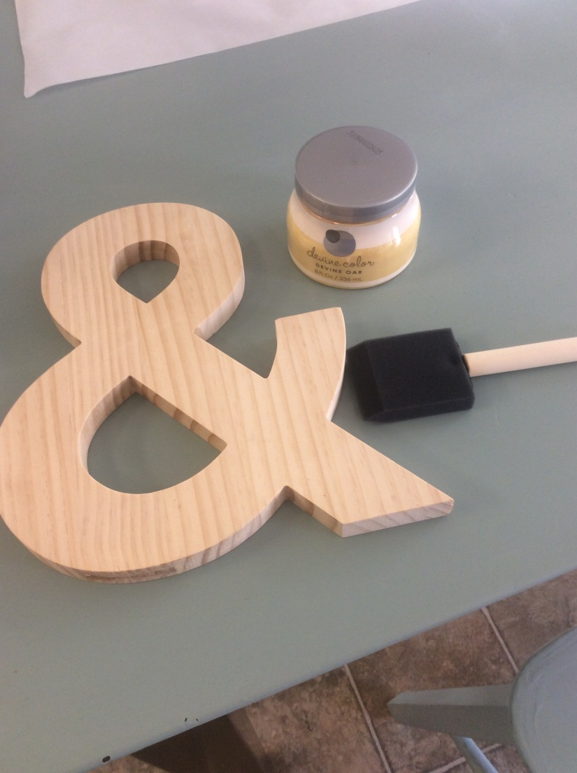 Ampersand '&' Project